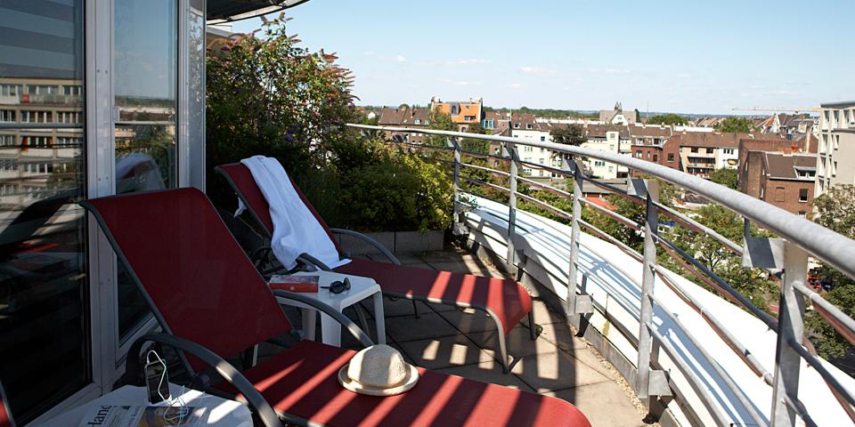 Best Western Premier Hotel Park Consul Koln Check In